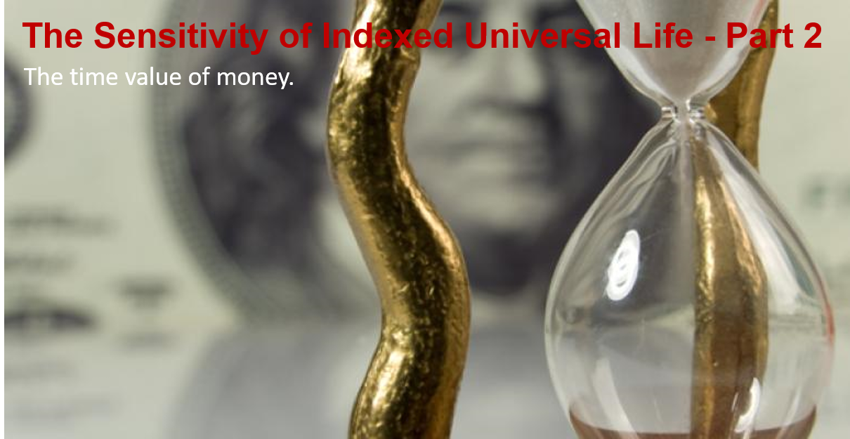 The Sensetivity of Indexed UL Part 2